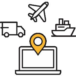 Delivering Automotive Shipment