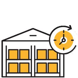Smart Retail Supply Chain