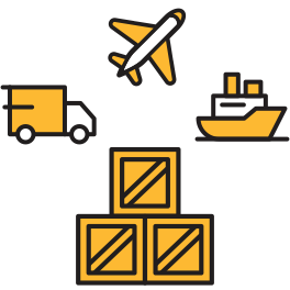 multimodal cargo tracking