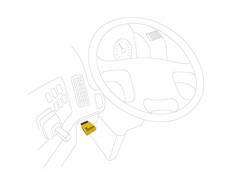 Vehicle Tracking Device - Roambee