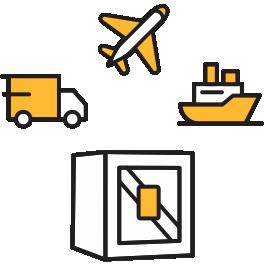 Multi-modal Shipment Tracking