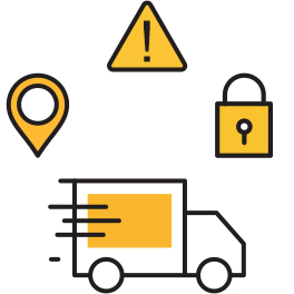 Truck & Container Security