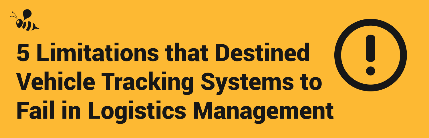 Vehicle Tracking Systems Limitations