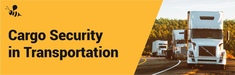 Cargo Security in Transportation