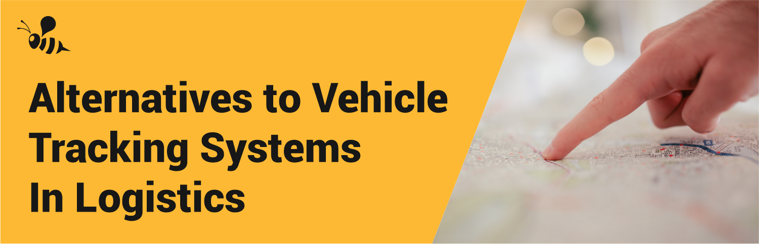 vehicle Tracking Systems in Logistics Alternatives