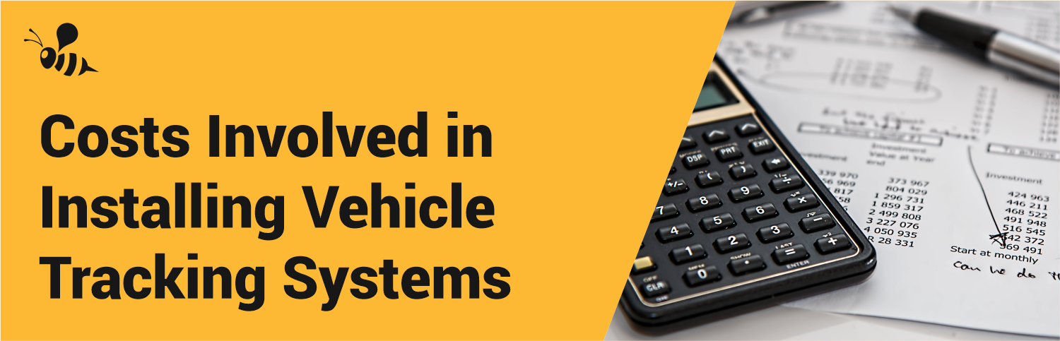 Vehicle Tracking Systems Installation Costs