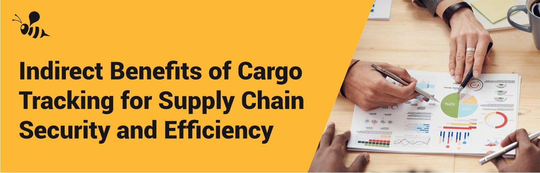 Cargo Tracking Benefits