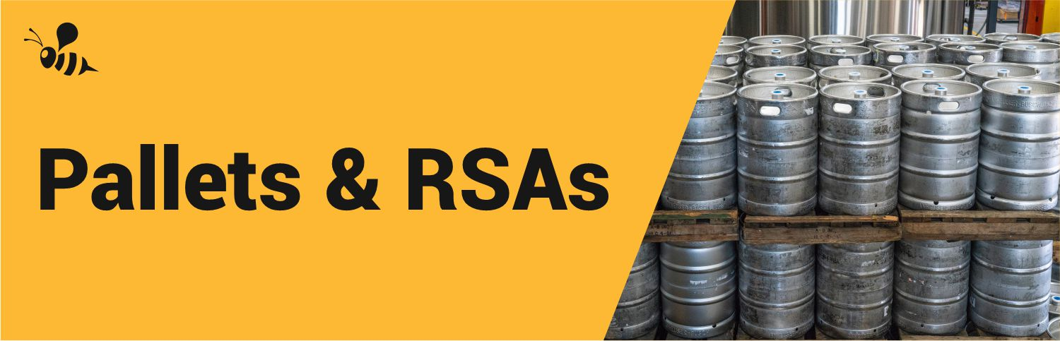 Pallets and RSA