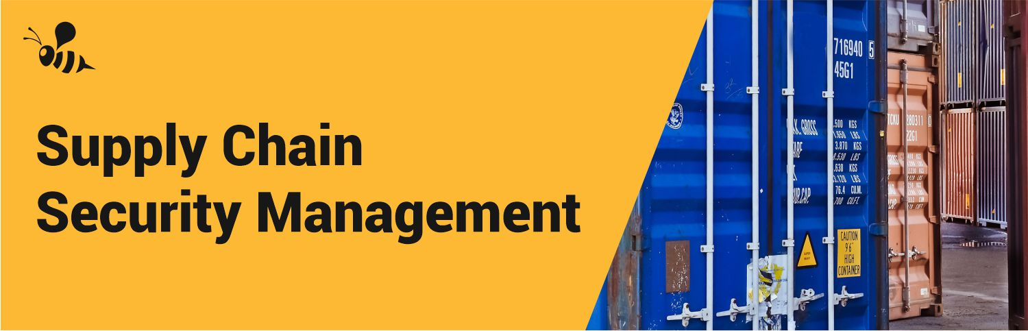 Supply Chain Security Management