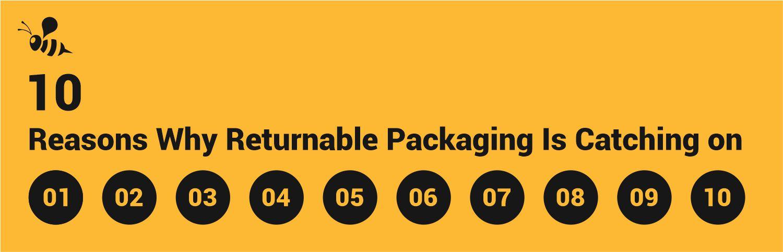 Returnable Packaging