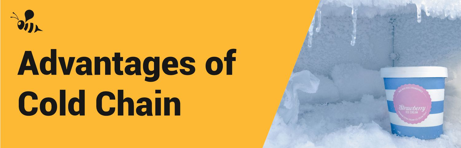 Advantages of Cold Chain