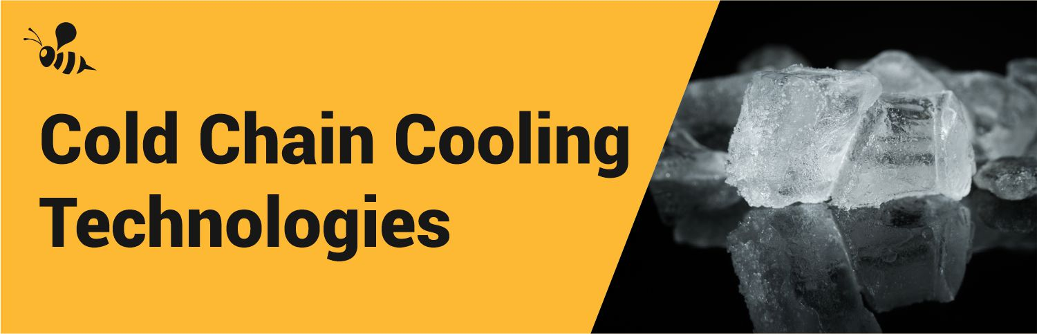 Cold Chain Cooling Technologies