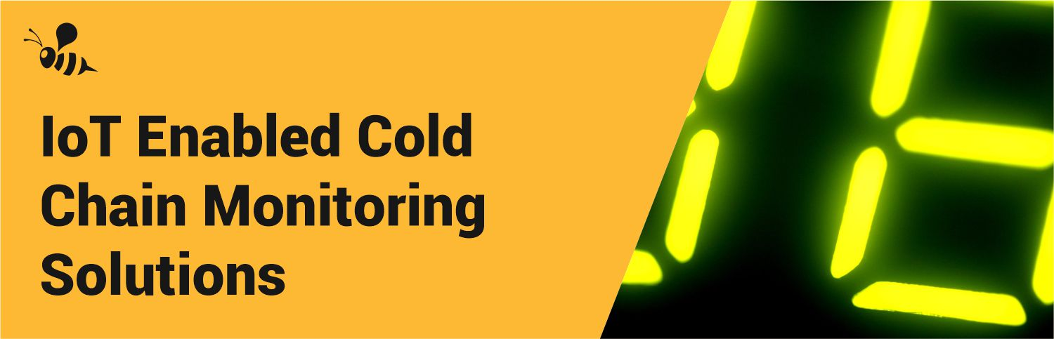 IoT Enabled Cold Chain Monitoring Solutions