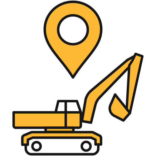 Warehouse Asset Tracking - roambee