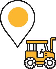 roambee field assets monitoring
