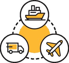 roambee shipment monitoring