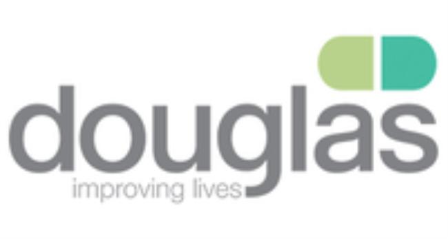 Roambee Customer Douglas Pharma