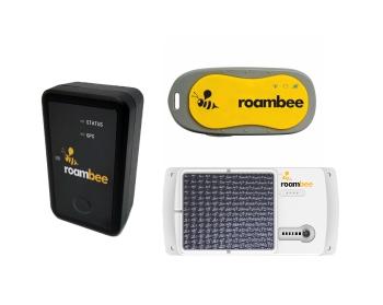 BeeTrac - Roambee